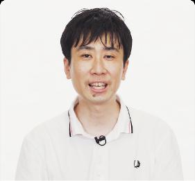 杉村剛さん